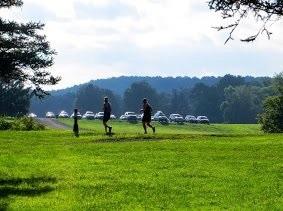 Gillie Lake Runners
